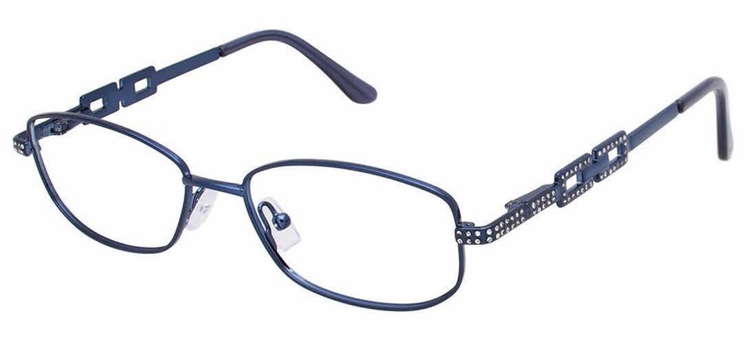 Tura TE228 Eyeglasses