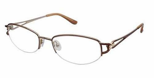 Tura 672 Eyeglasses