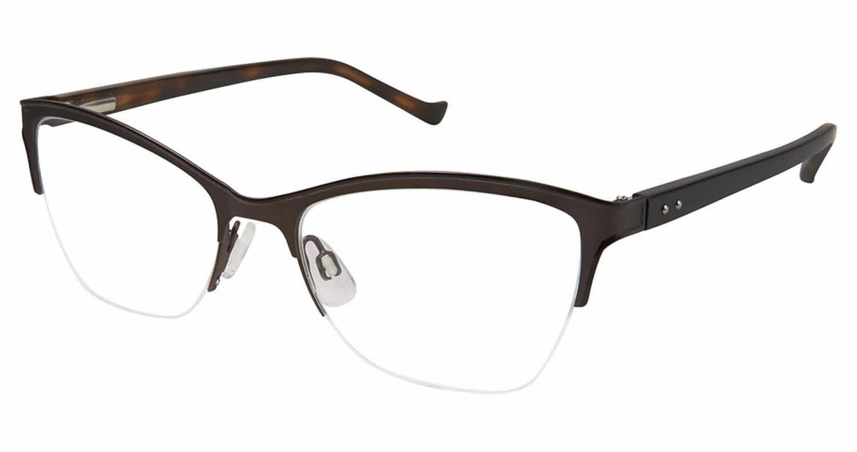 Titmus Safety Glasses Frames