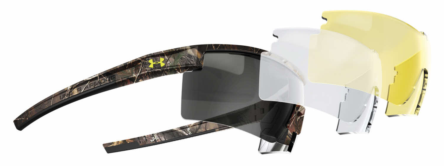 Under Armour Freedom Sunglasses