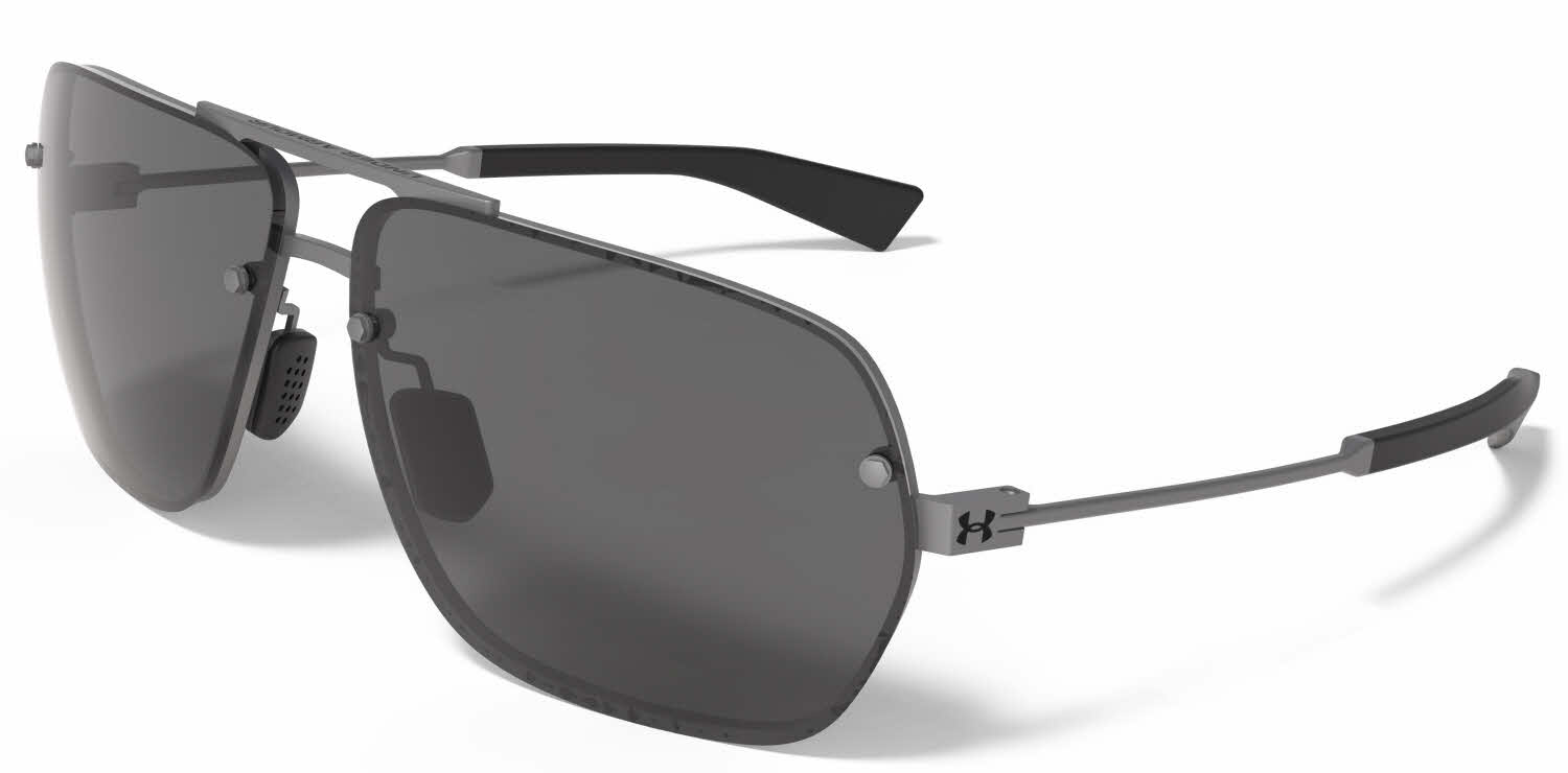 Under Armour Hi Roll Sunglasses