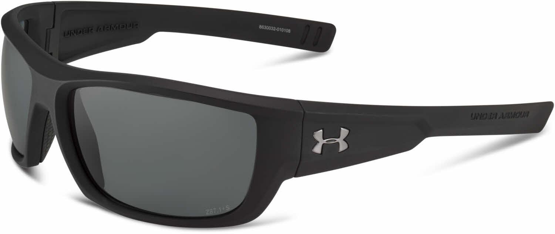 Under Armour Rumble Sunglasses