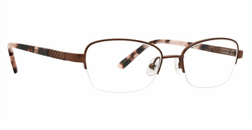 8b5dc0ab9b Vera Bradley Loretta Eyeglasses