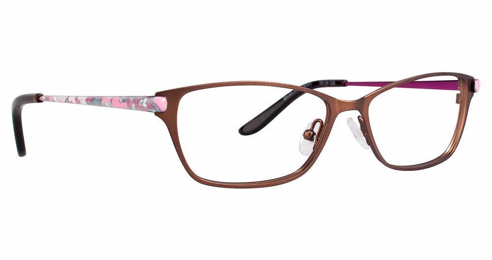Vera Bradley Viola Eyeglasses