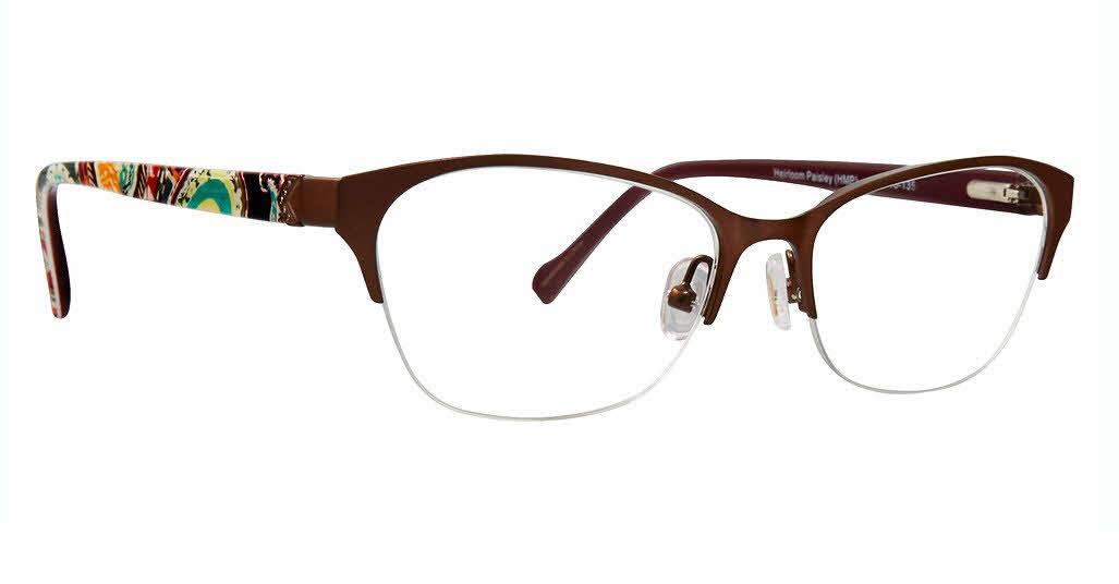 940d3288453 Vera Bradley Johanna Eyeglasses