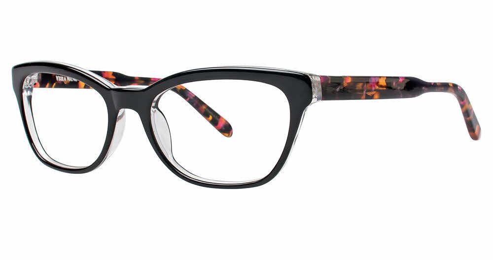 Vera Wang V345 Eyeglasses