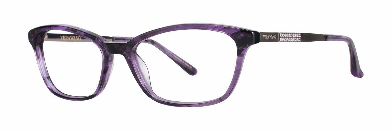 Vera Wang Seshet Eyeglasses Free Shipping