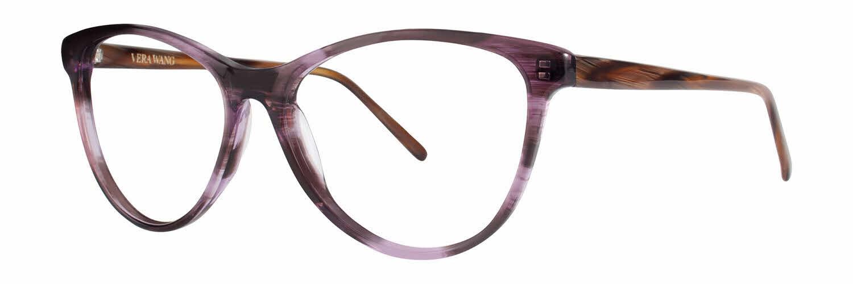 vera wang v389 eyeglasses free shipping