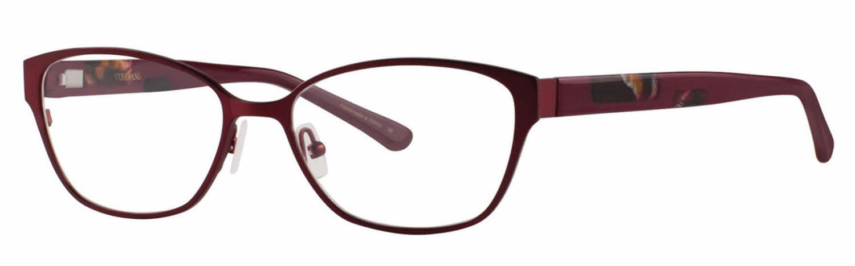 Vera Wang V397 Eyeglasses