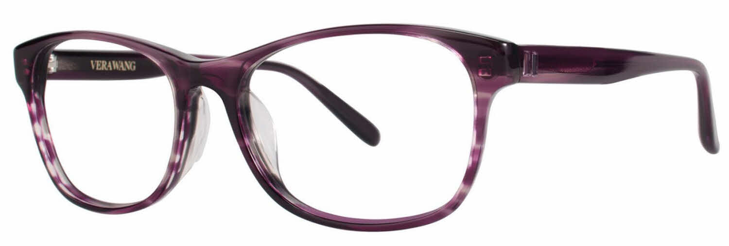 Vera Wang VA18 Alternative Fit Eyeglasses