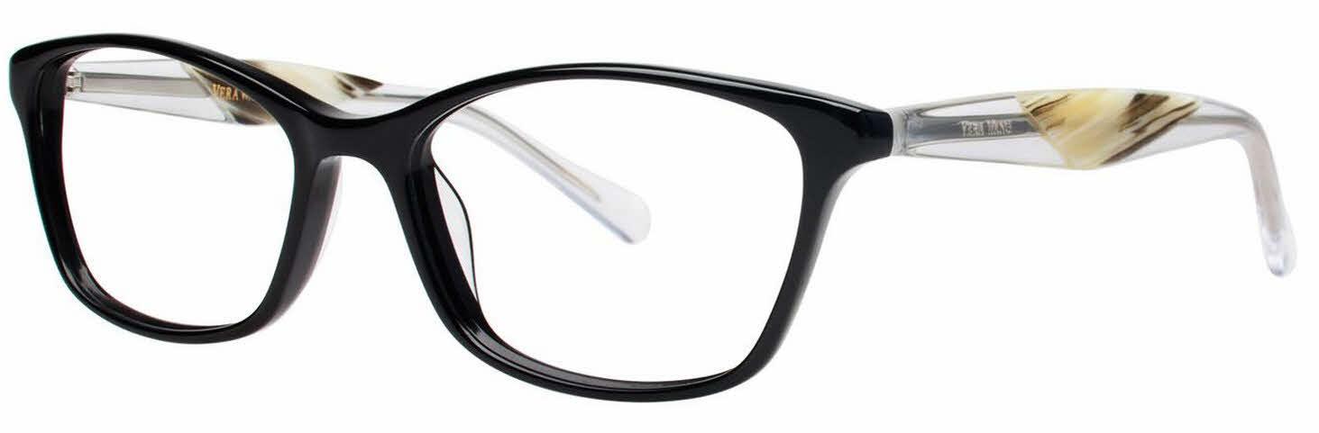 vera wang v322 eyeglasses free shipping