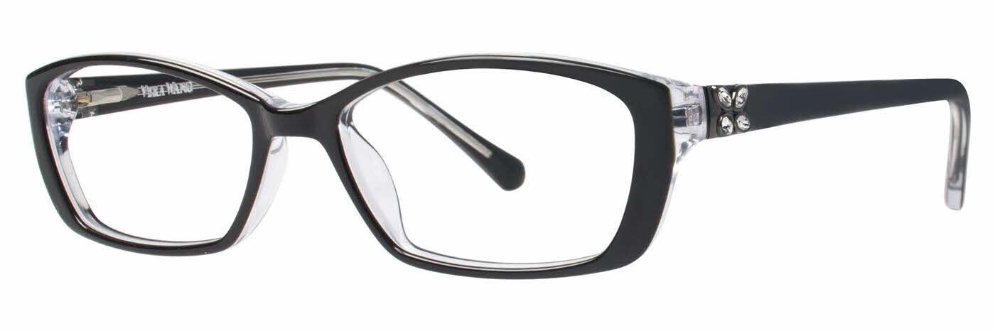 Vera Wang Lissome Eyeglasses | Free Shipping