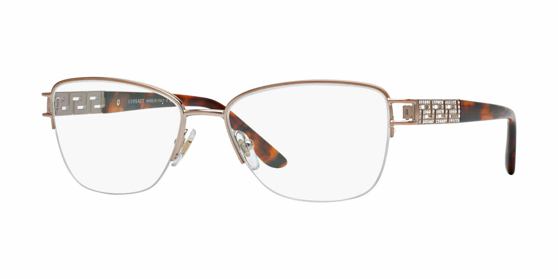 Versace VE1220B Eyeglasses | Free Shipping