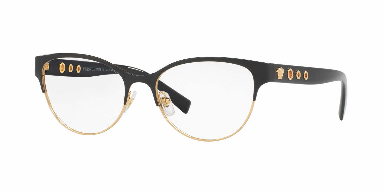 versace ve1237 eyeglasses free shipping