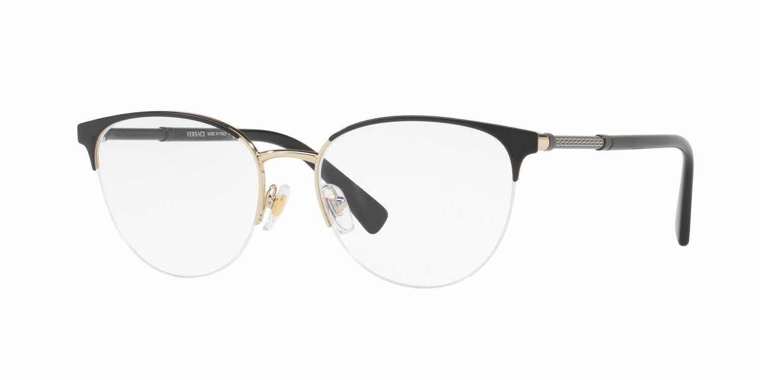 ce56775a9fa1 Versace VE1247 Eyeglasses | Free Shipping