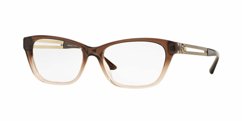 2690051d349 Versace Frames For Prescription Glasses