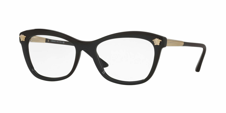 Versace Ve3224 Eyeglasses Free Shipping