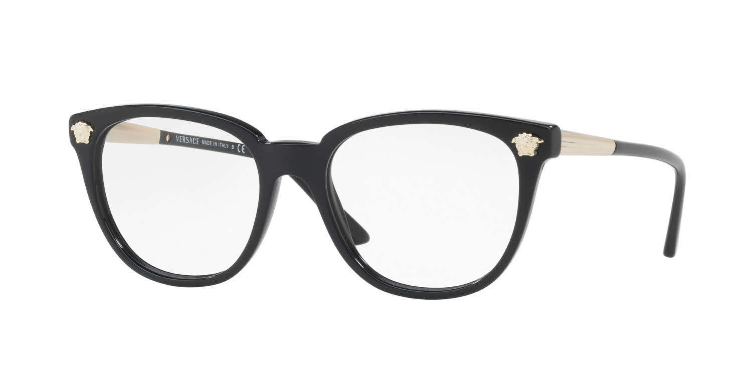 e3961b6bb99 Versace VE3242A Eyeglasses