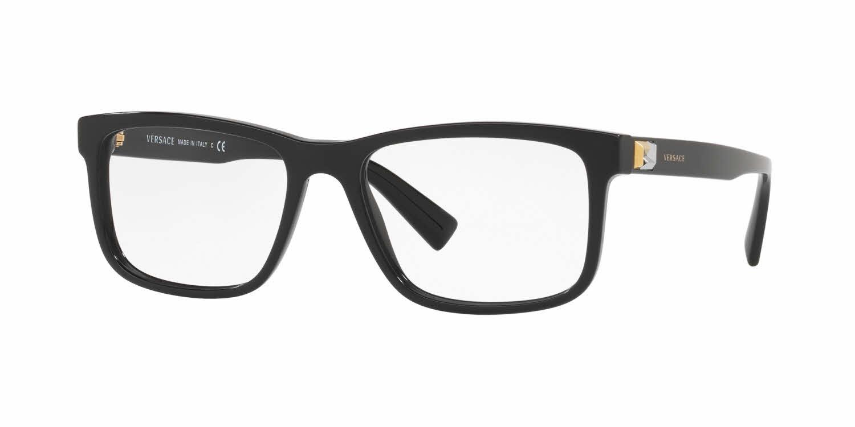3d6493d692a9 Modern Versace Frame Glasses Composition - Frames Ideas Handmade ...