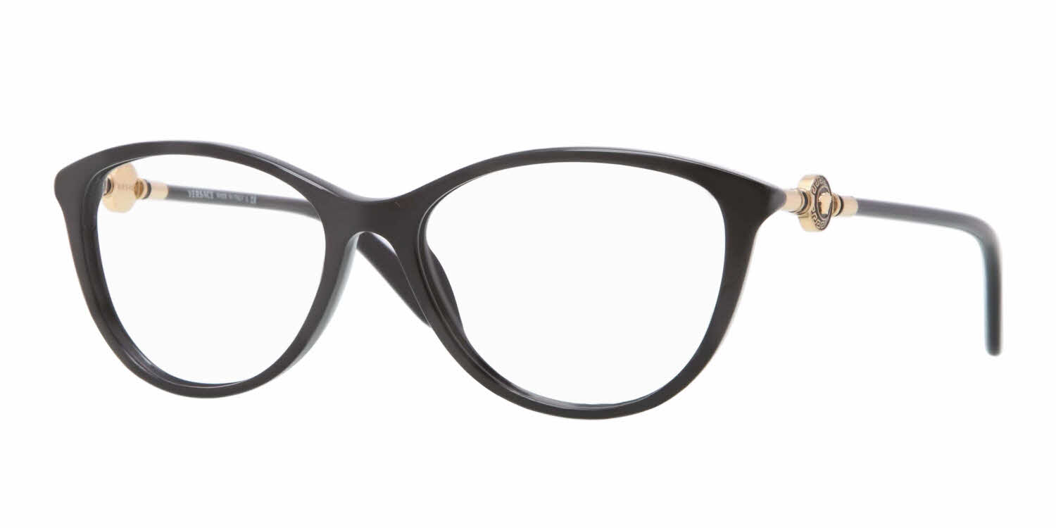 Versace VE3175A - Alternate Fit Eyeglasses