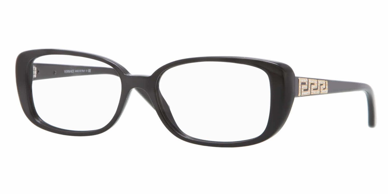 Versace VE3178BA - Alternate Fit Eyeglasses
