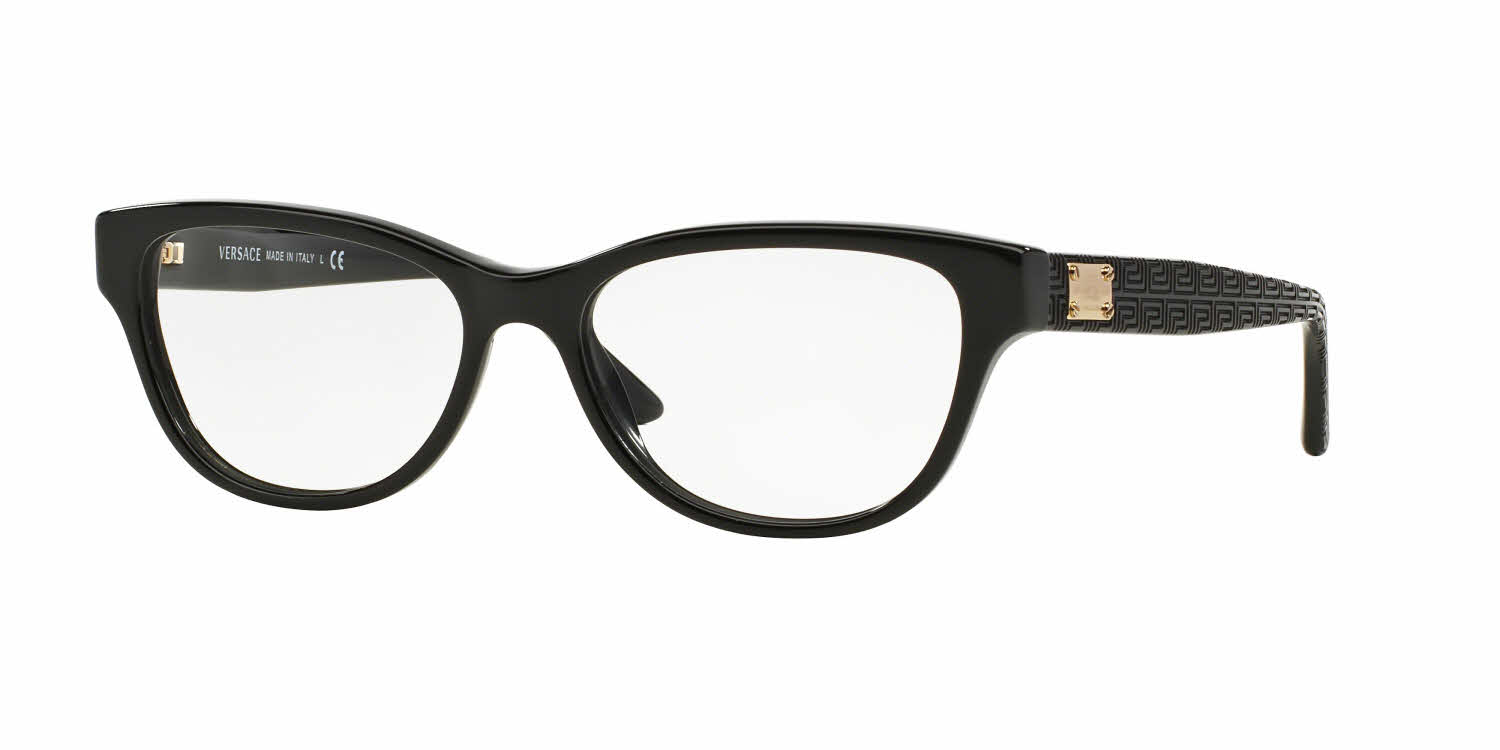 Versace VE3204 Eyeglasses