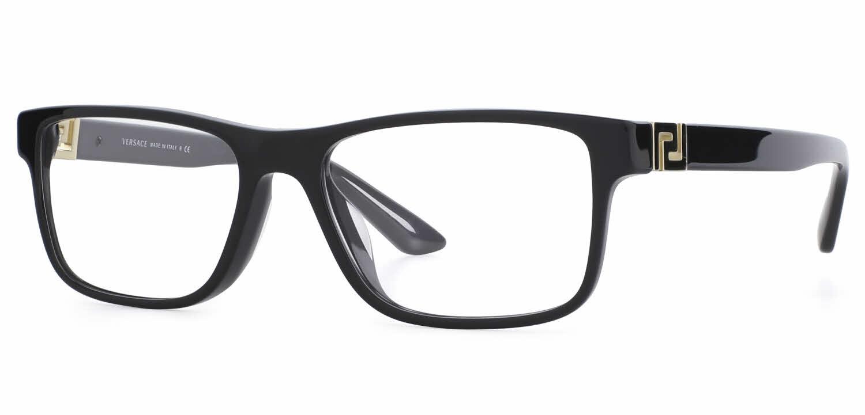 versace ve3211a alternate fit eyeglasses free shipping