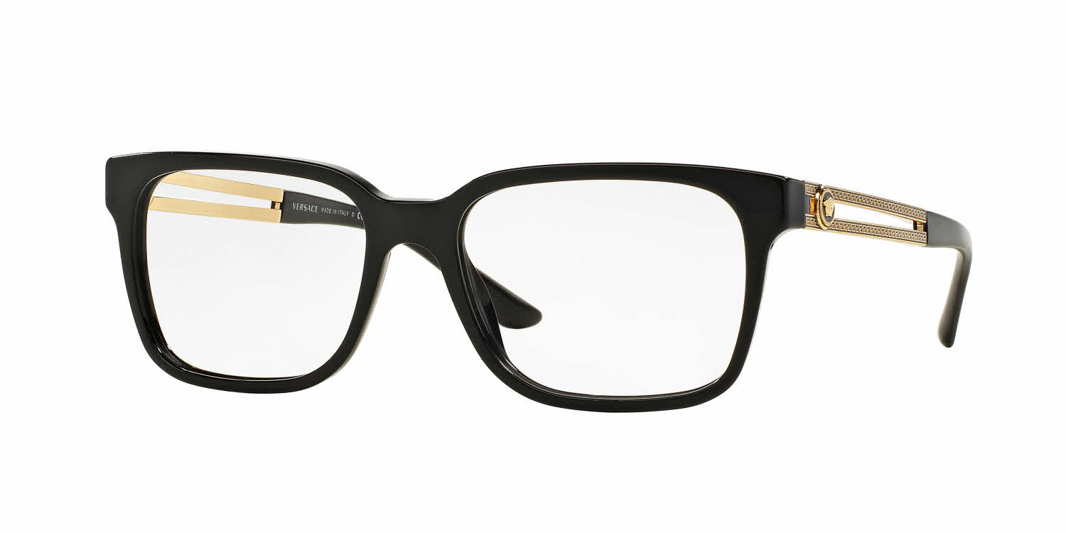 Versace VE3218A - Alternate Fit Eyeglasses
