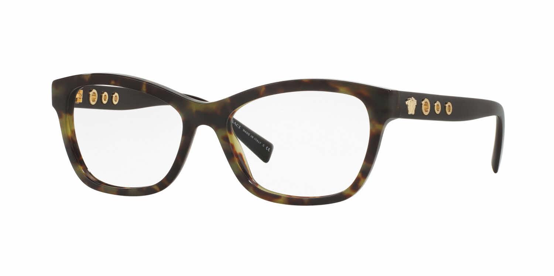 Versace VE3225A Eyeglasses