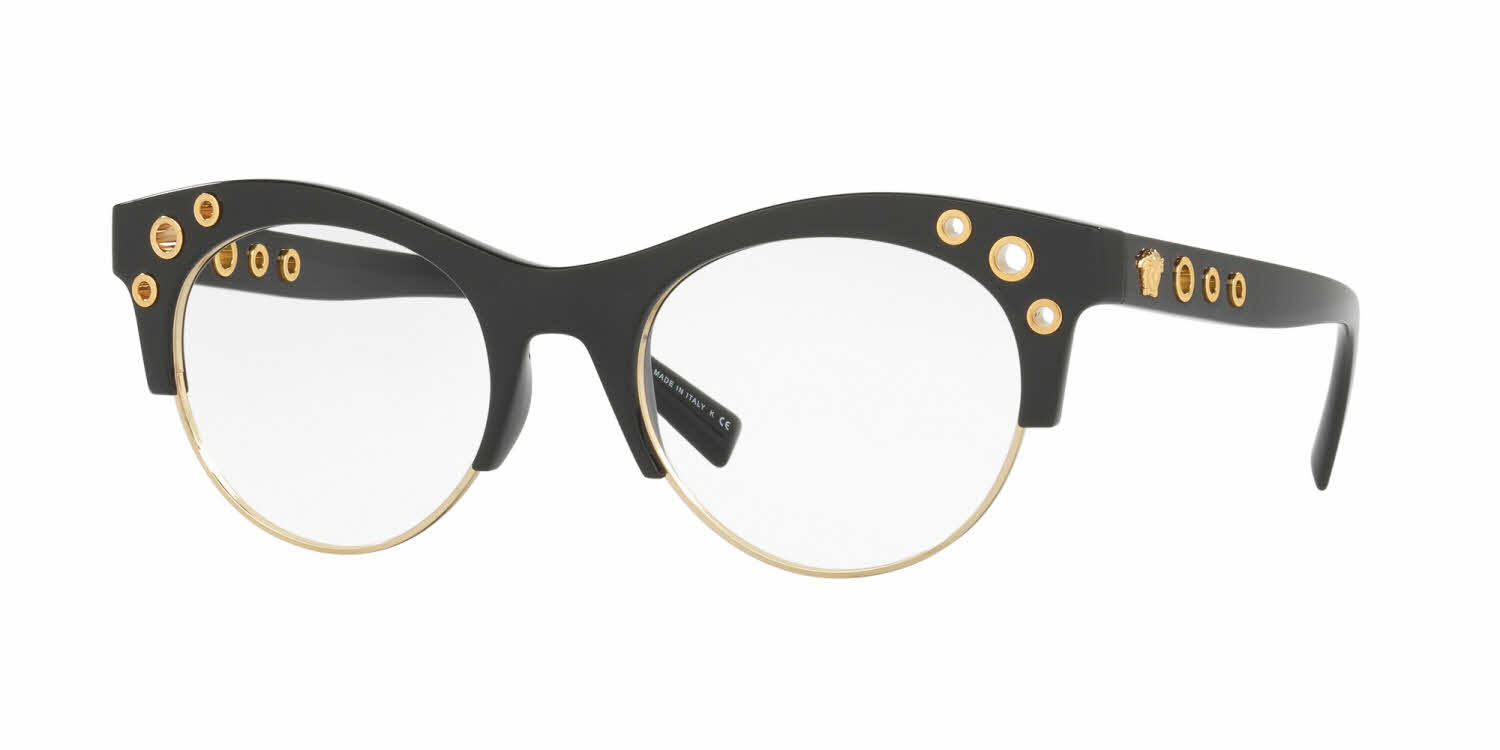 Versace VE3232 Eyeglasses