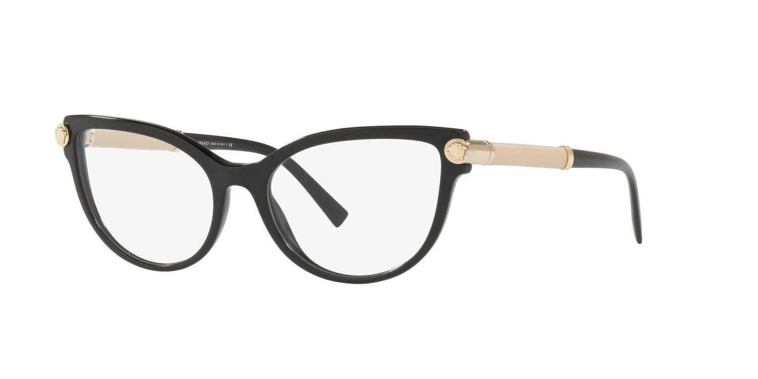 Versace VE3270Q Eyeglasses