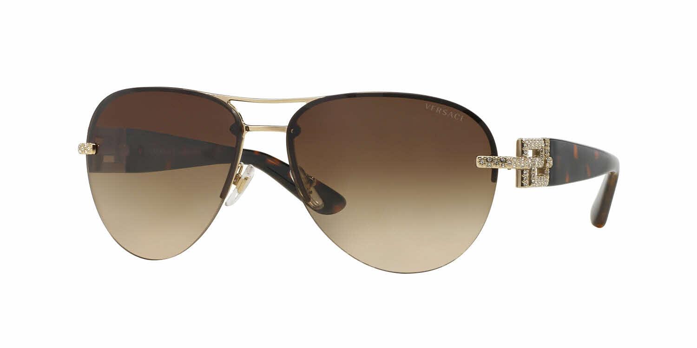 ac286324786 Versace VE2159B Sunglasses