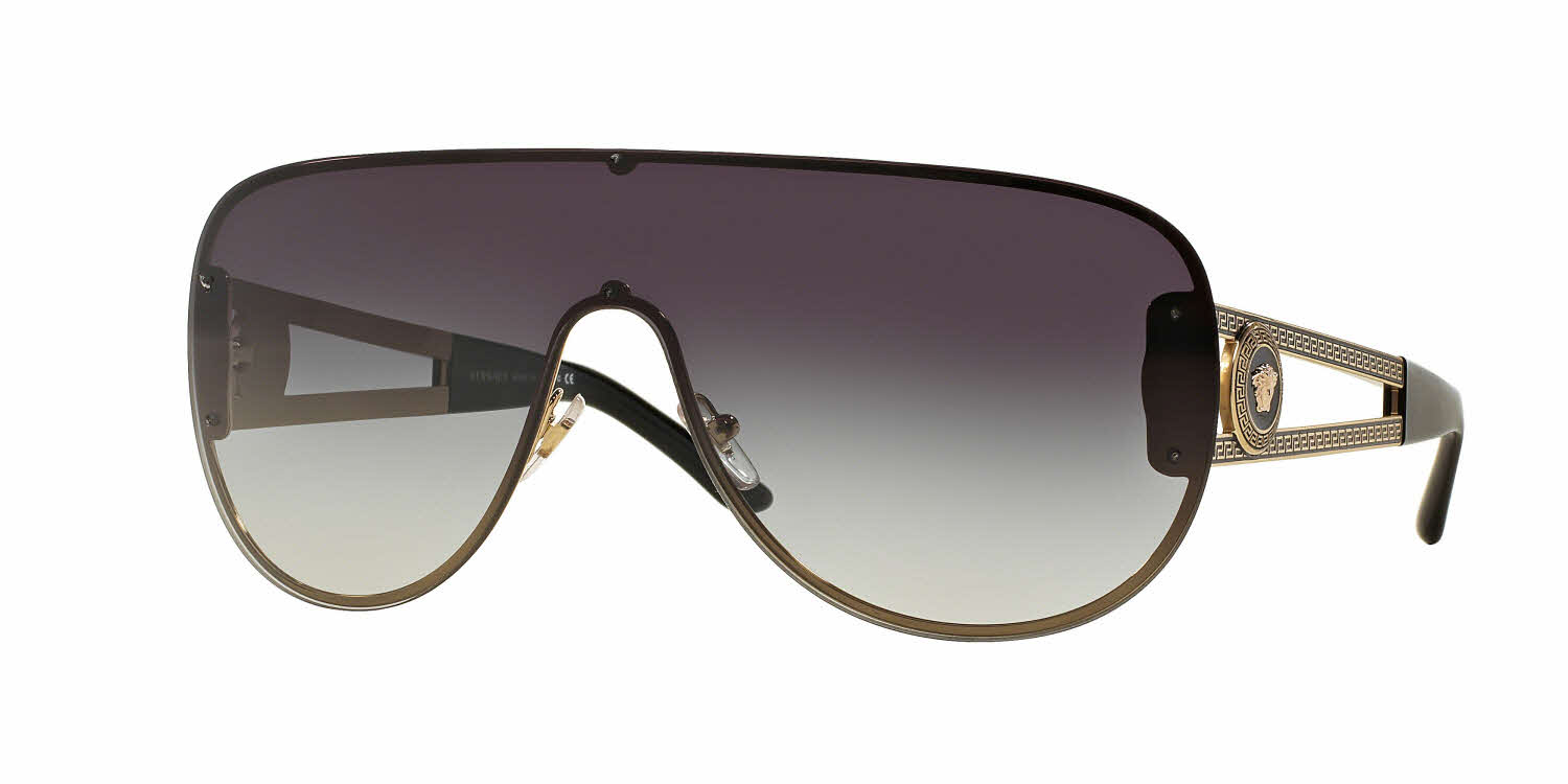 451c2df7f0 Versace VE2166 Sunglasses