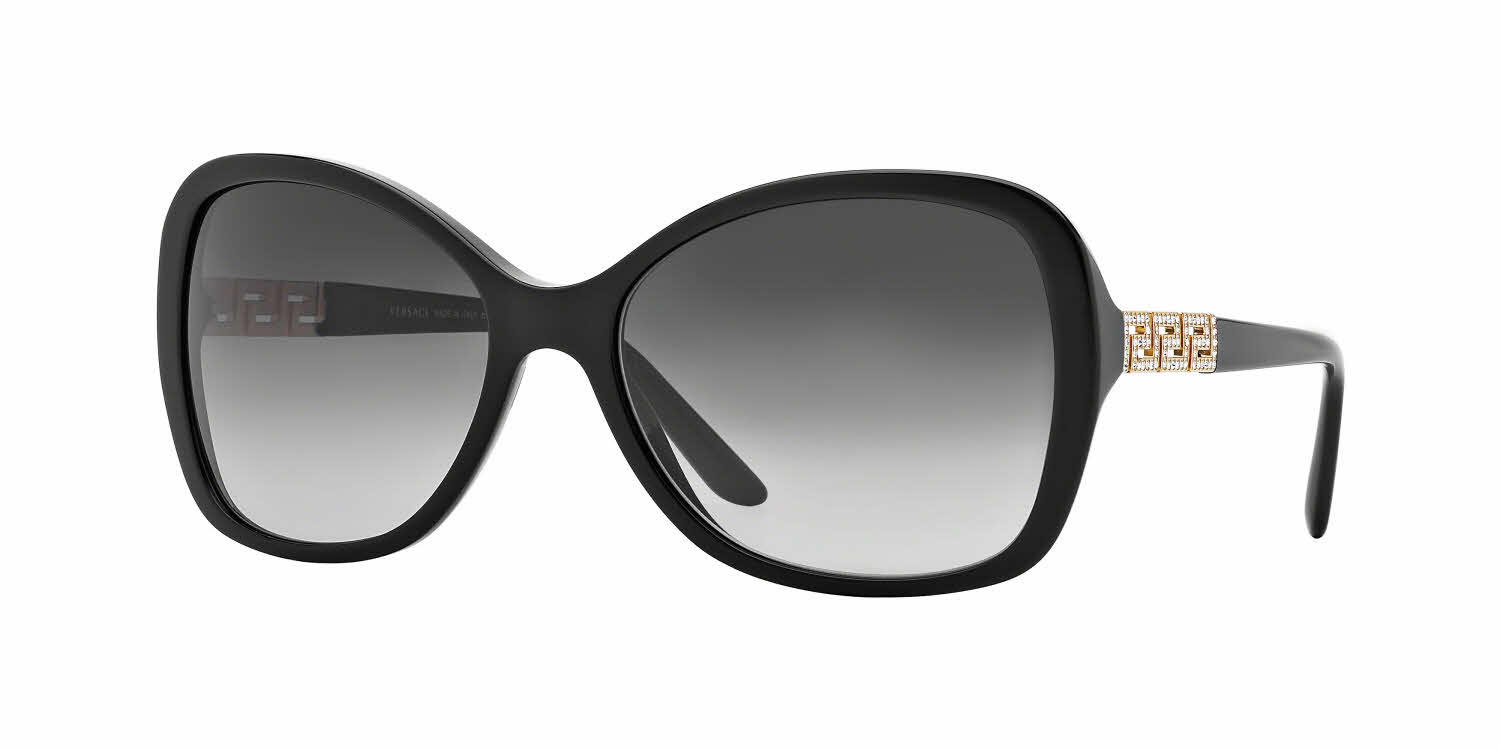 Versace VE4271BA - Alternate Fit Sunglasses