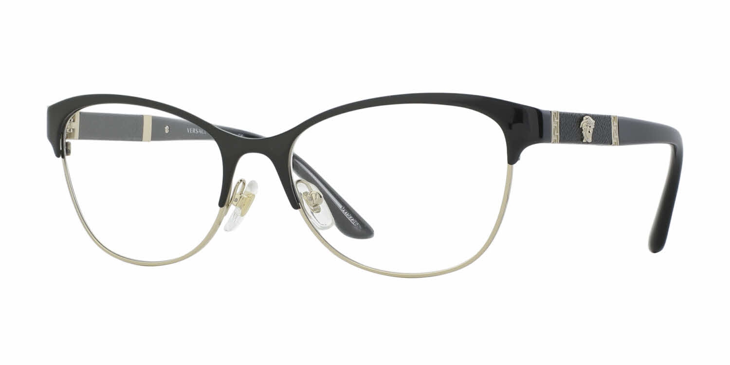 bad0ee93ee Versace VE1233Q Eyeglasses