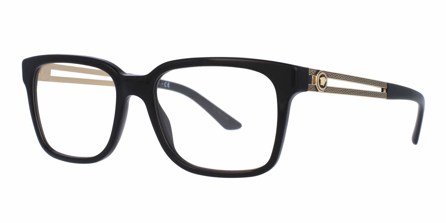 9c91319285df2 Versace VE3218 Eyeglasses