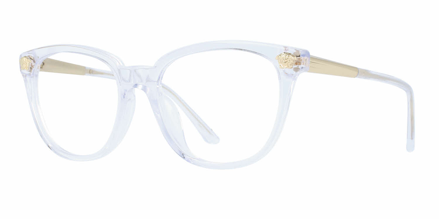 Versace VE3242A Eyeglasses | Free Shipping