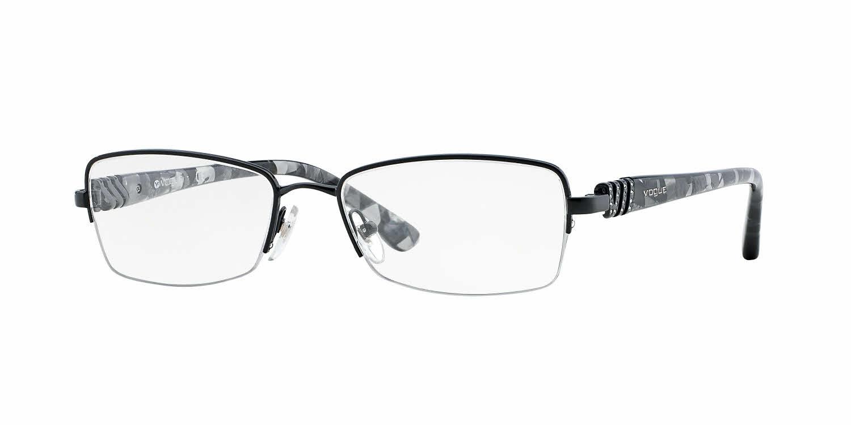 Vogue VO3813B Eyeglasses | Free Shipping
