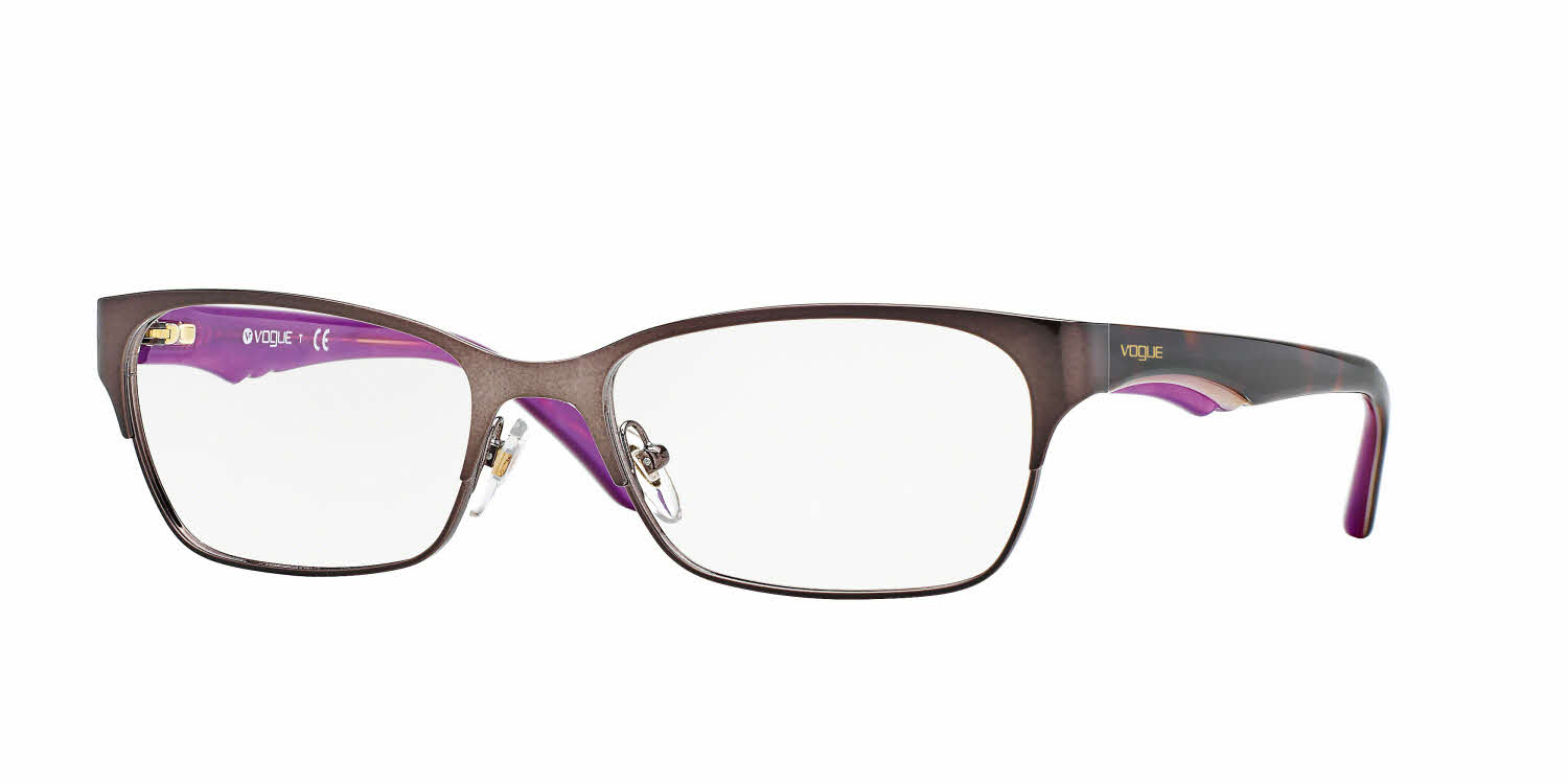 Vogue VO3918 Eyeglasses | Free Shipping