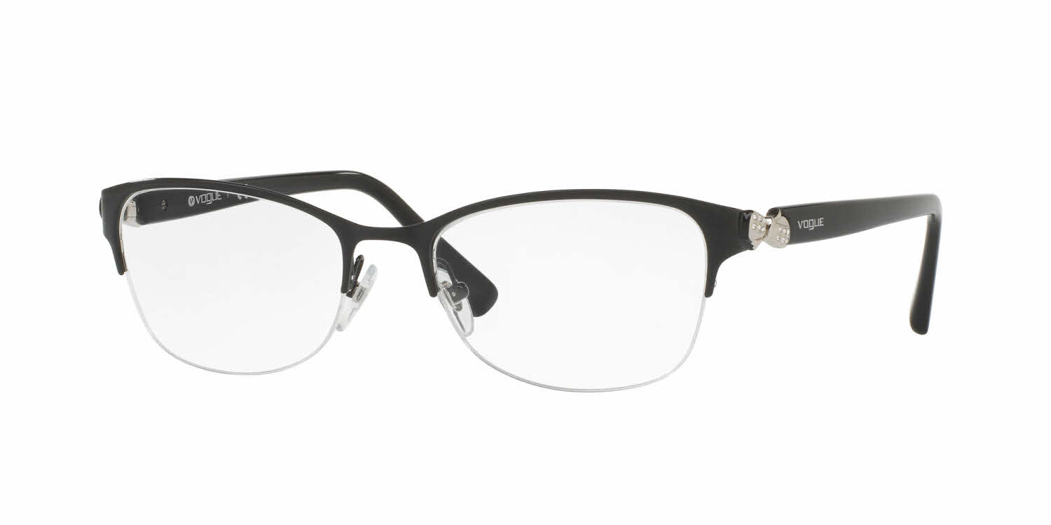 Vogue Vo4027b Eyeglasses Free Shipping