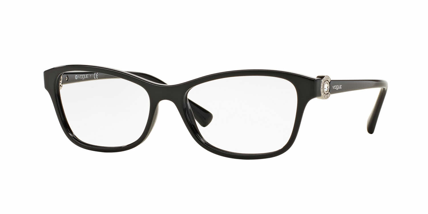 Vogue VO5002B Eyeglasses Free Shipping