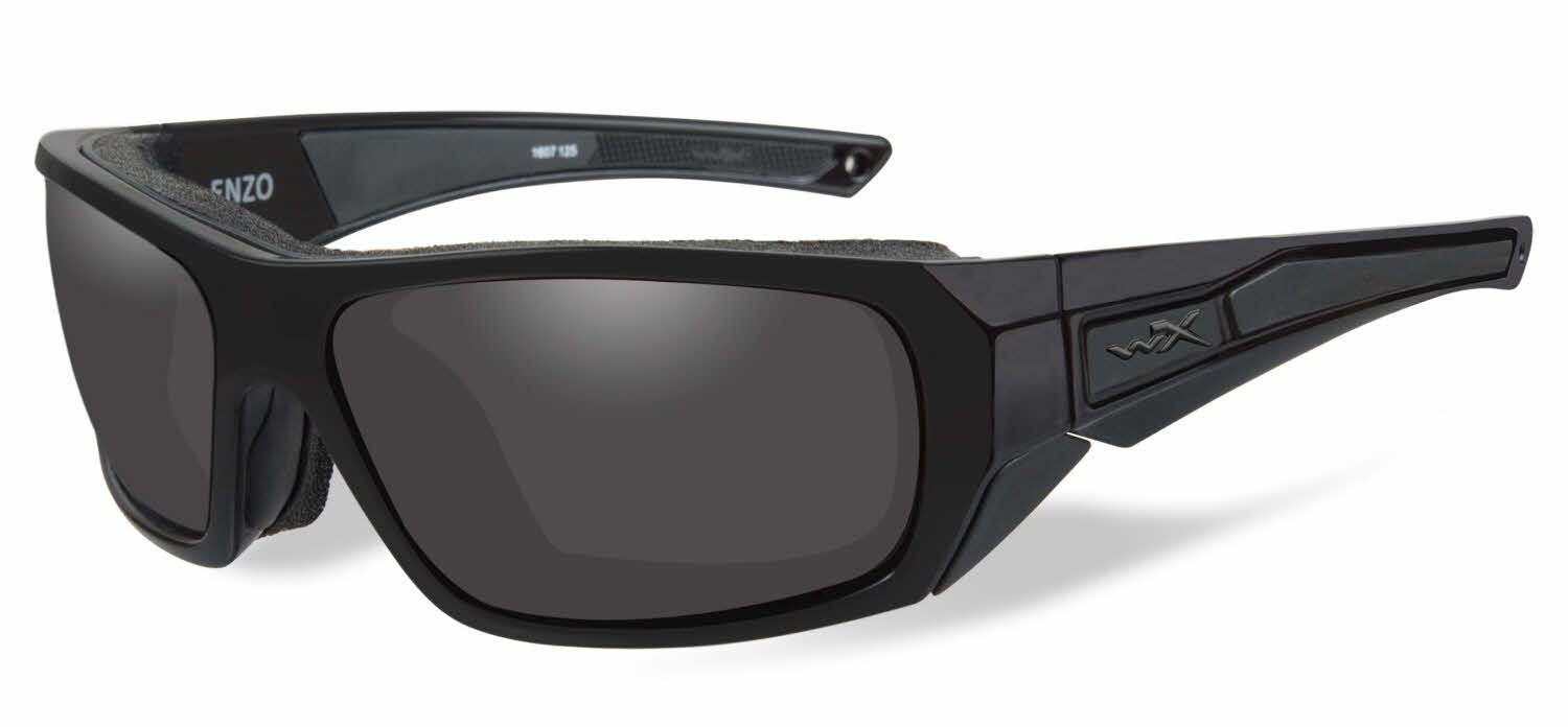 c2d8f474a3aa Wiley X Black Ops WX Enzo Sunglasses | Free Shipping