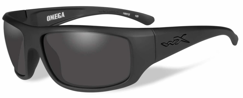 9a9073ebbc Wiley X WX Omega Sunglasses