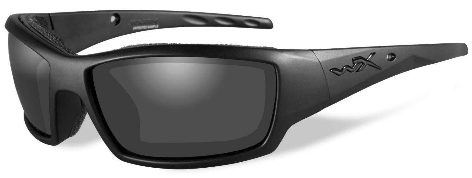Wiley X Black Ops WX Tide Sunglasses