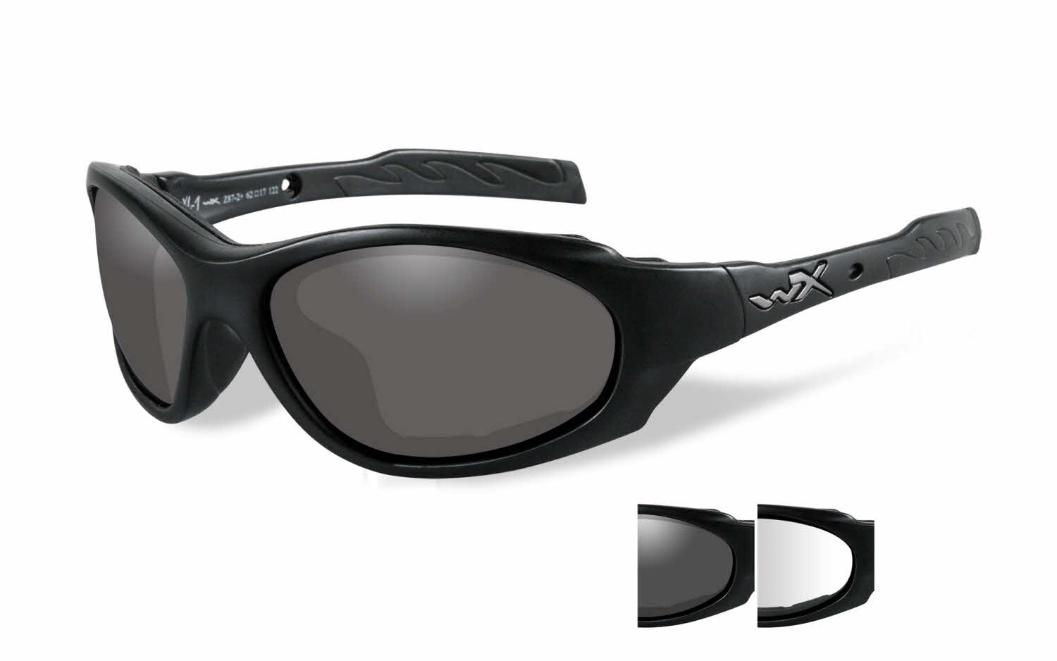 a313b9dfeed Wiley X XL-1 Advanced Sunglasses