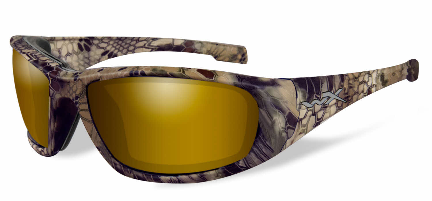 1a8c45096b Wiley X WX Boss Sunglasses