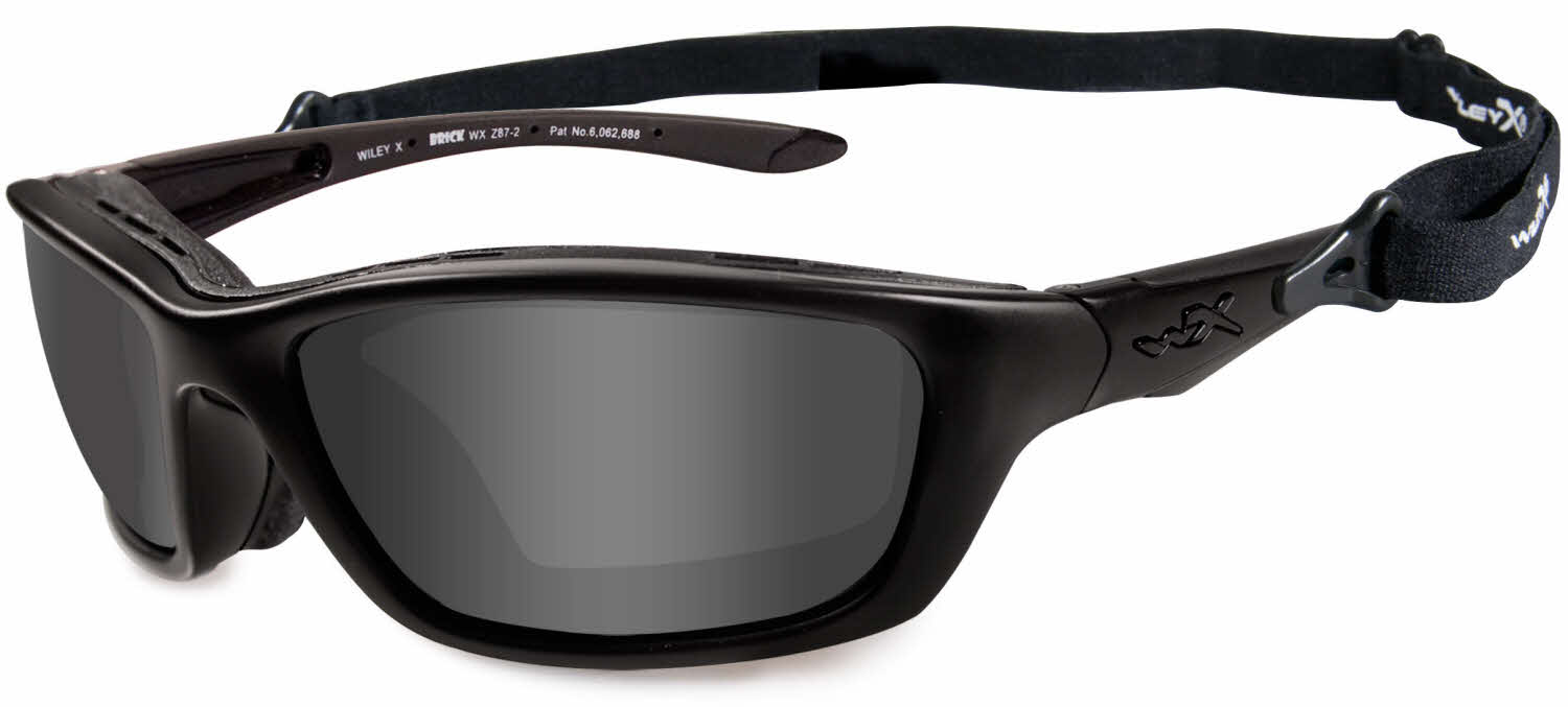 Wiley X Brick Sunglasses