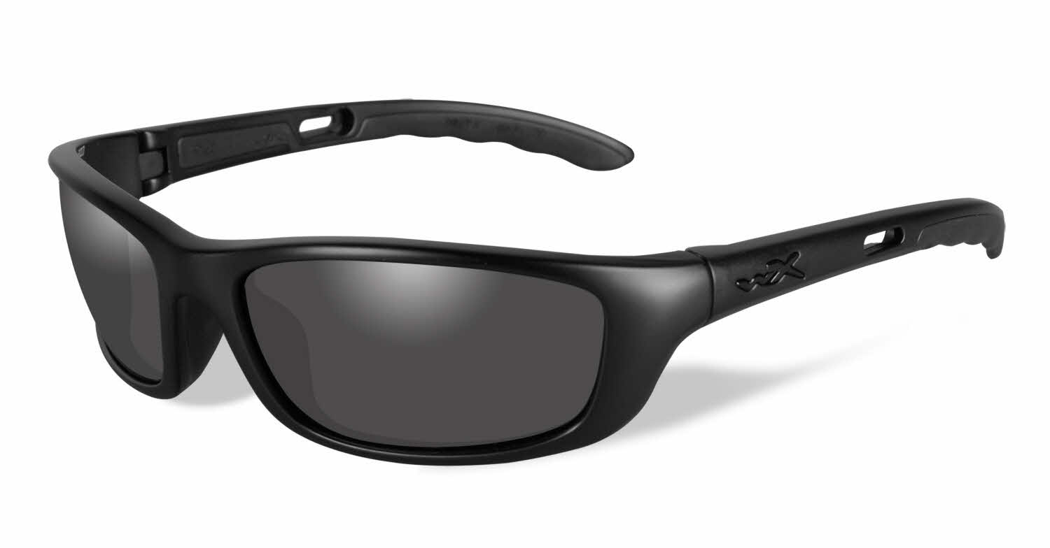 Wiley X Black Ops P-17 Sunglasses