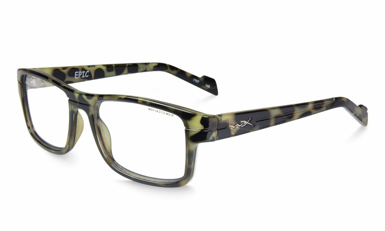 Wiley X WorkSight WX Epic Eyeglasses