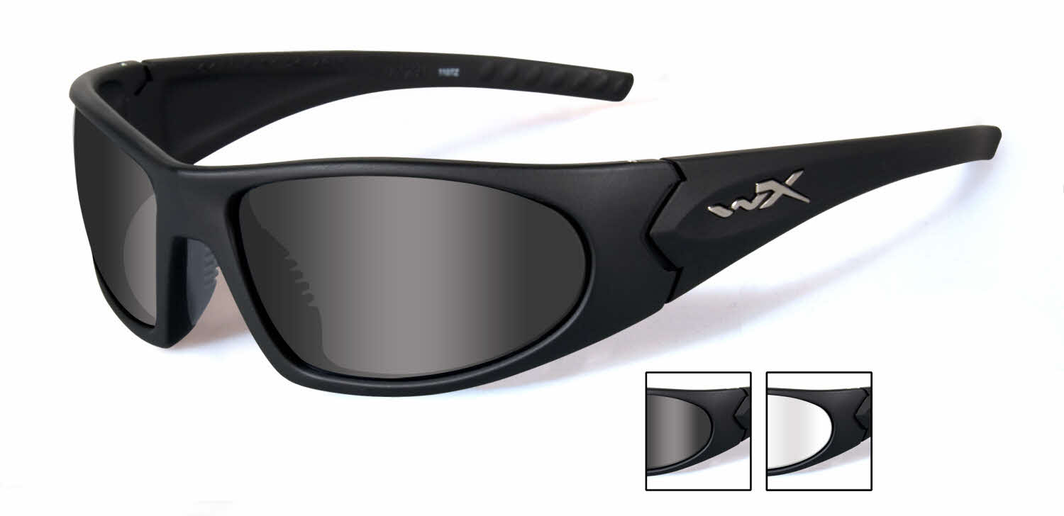 Wiley X Romer III Sunglasses